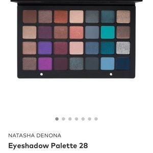 Natasha Denona eyeshadow palette